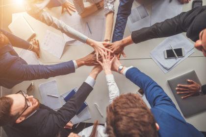 shutterstock 666707197 420x280 - Was macht ein gutes Business-Team aus?